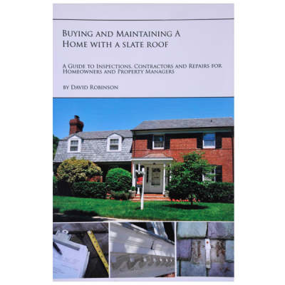 Buying and Maintaining a Home with a Slate Roof