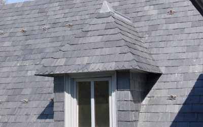Types of Slate Roofs