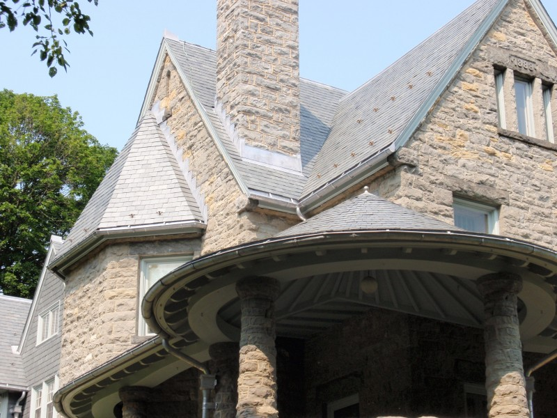 Oakhurst Roof Restoration