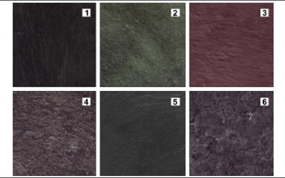 Petrography of Roofing Slates