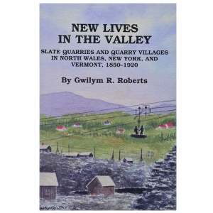 New Lives in the Valley