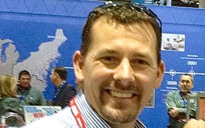 NSA Board Member – Clay Heald