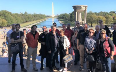 NSA Conference '19 Recap – Washington DC