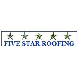 Dallas Five Star Roofing