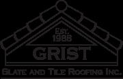 Grist Slate & Tile Roofing Inc.