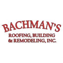 Bachman's Roofing, Building & Remodeling, Inc.